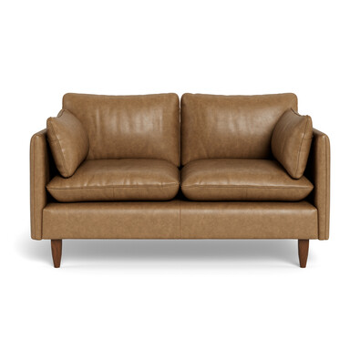 ETON Leather Sofa