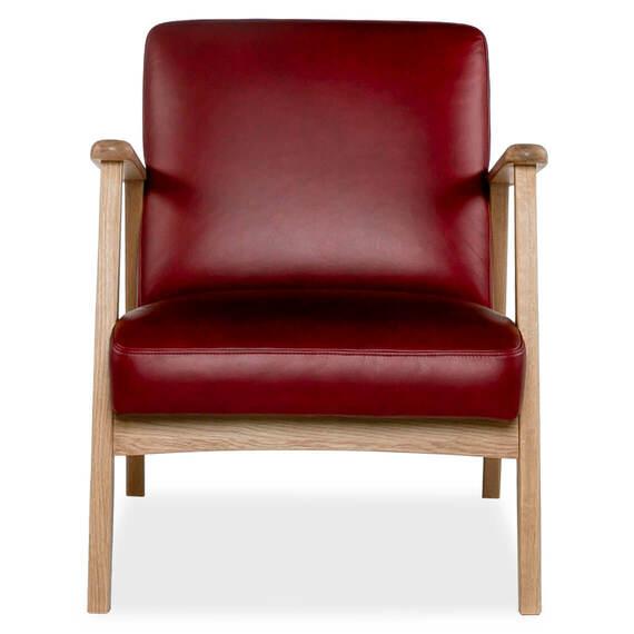 DEN Leather Armchair