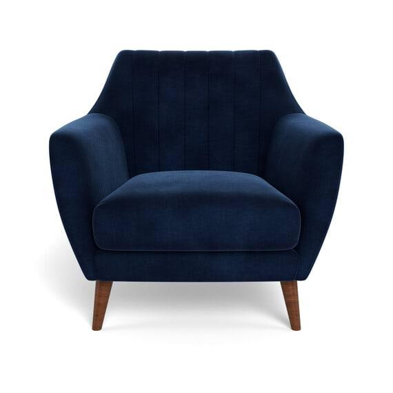 SHANI Fabric Armchair
