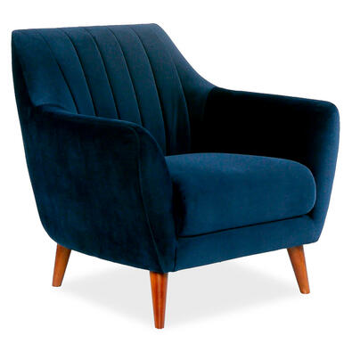 SHANI Fabric Armchair