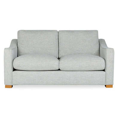SIGNATURE SLOPE (PREMIUM) Fabric Sofa