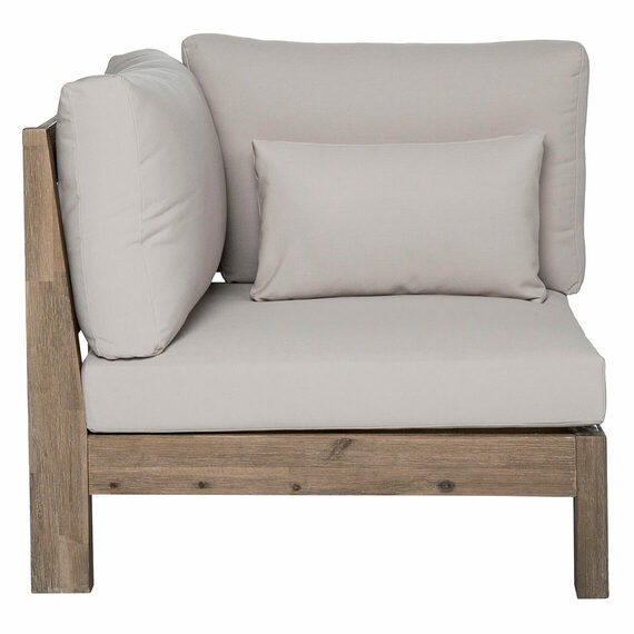 CANNES Corner Armchair