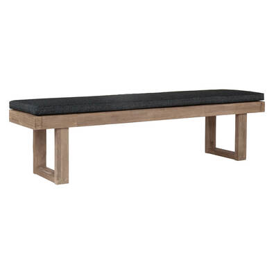 CANNES Dining Bench