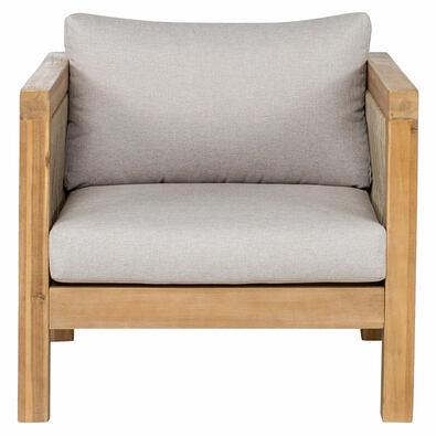 TIDAL Armchair
