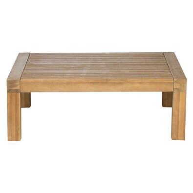 TIDAL Coffee Table