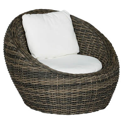 HONU Armchair