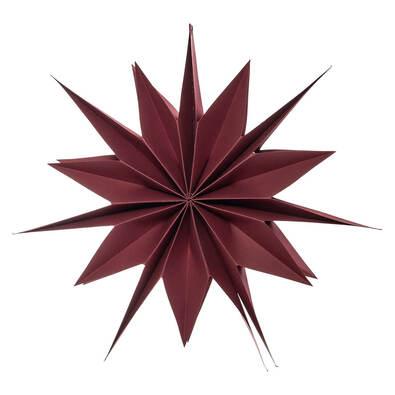STELLA Paper Star Decoration