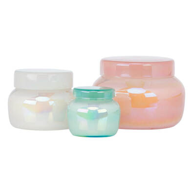LUSTER Candle