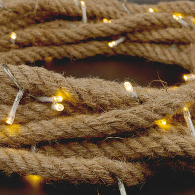 ROPE String Lights