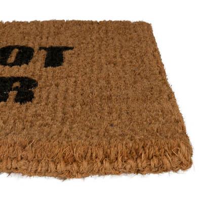 TRAP Doormat