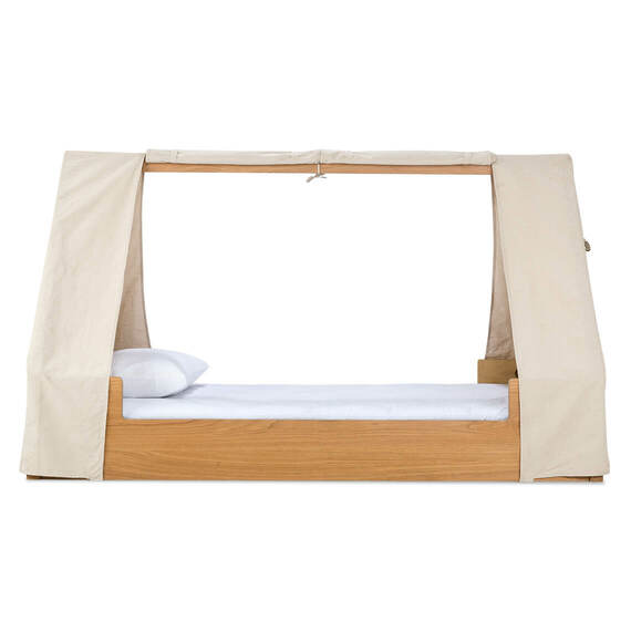 HIDEOUT Canopy Bed