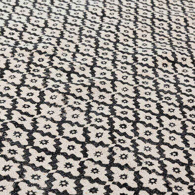 HARIKA Floor Rug
