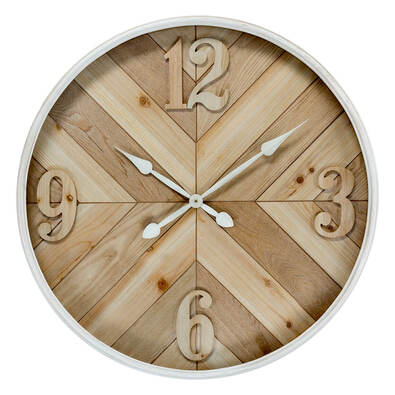 STRATA Clock