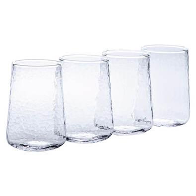 SELINA Hi Ball Glass Set
