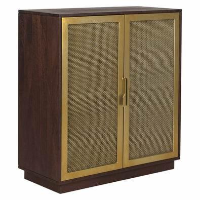 OSMOSE Bar Cabinet