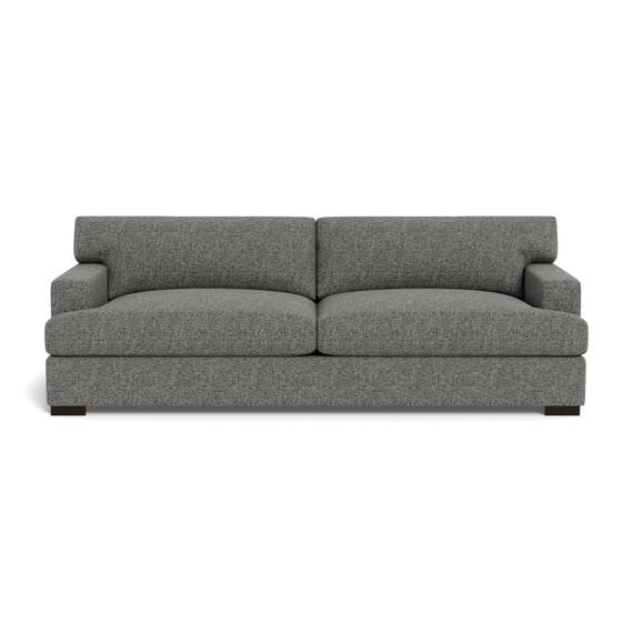 ALBER Fabric Sofa
