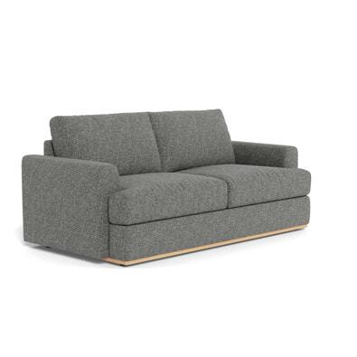 NIXON Fabric Sofabed