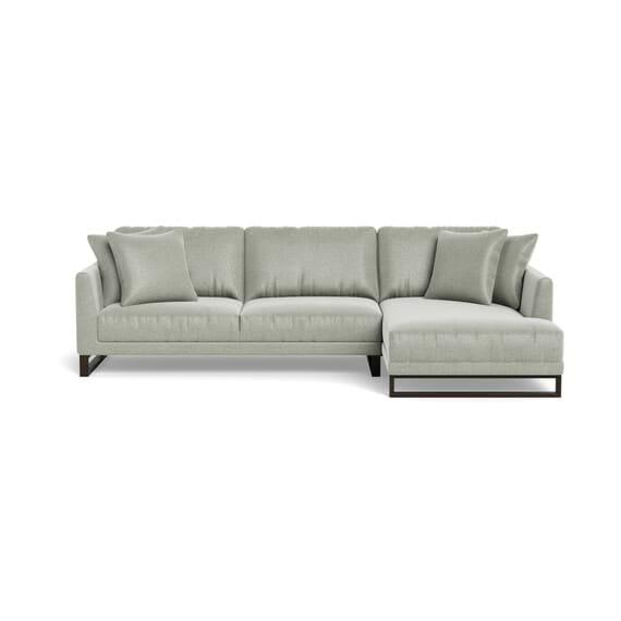 HEATHER Fabric Modular Sofa
