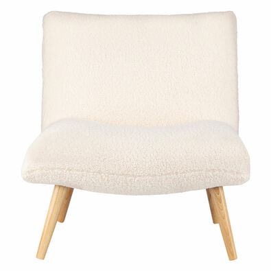 DOLLIE Fabric Armchair