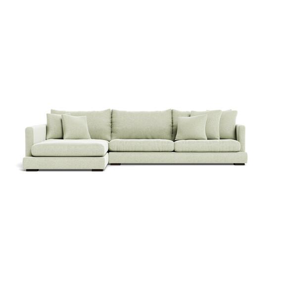 HAMILTON Fabric Modular Sofa