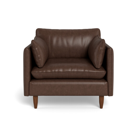 ETON Leather Armchair