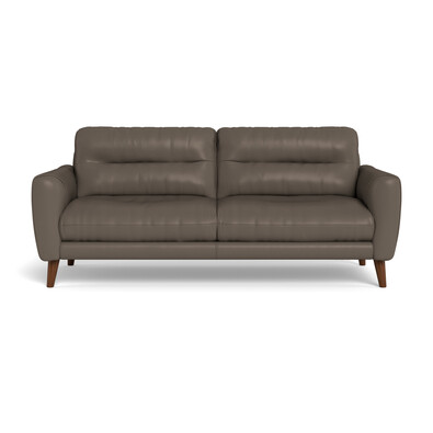 FISTRAL Leather Sofa