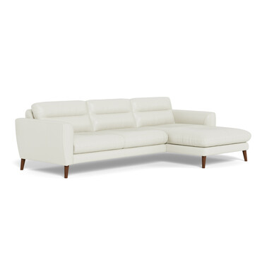 FISTRAL Leather Modular Sofa