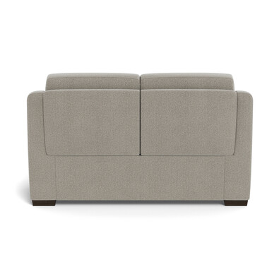 ASHER Fabric Electric Recliner Sofa