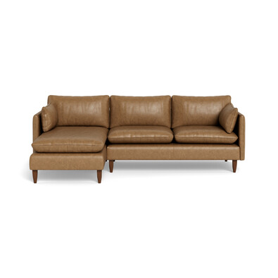 ETON Leather Modular Sofa