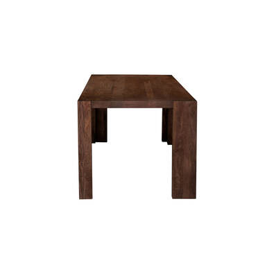 RIGHT ANGLE Dining Table