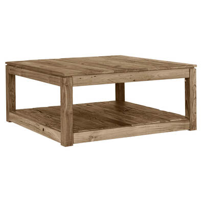 WRECKAGE Coffee Table