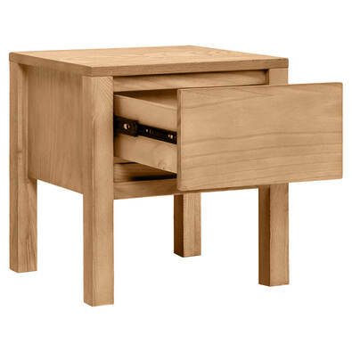 RHODES Bedside Table