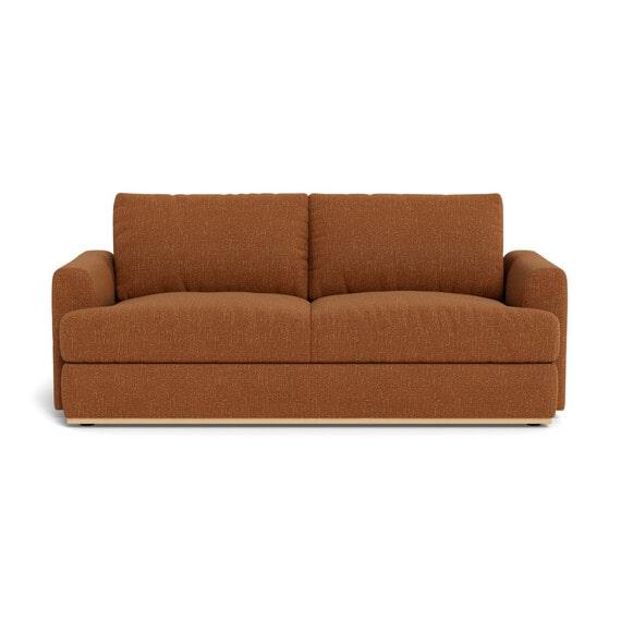 NIXON Fabric Sofa
