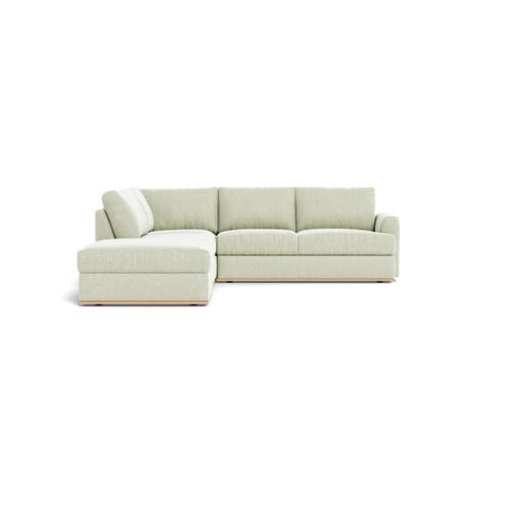 NIXON Fabric Modular Sofa