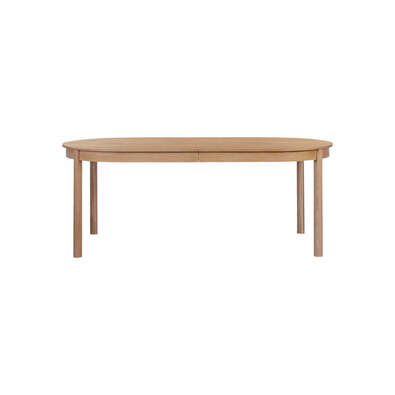 FLYNN Extension Dining Table