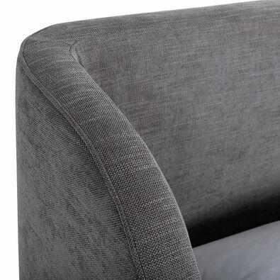 ALDEN Fabric Bed