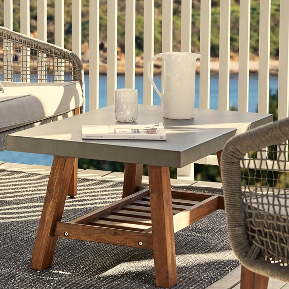 HAVELOCK Coffee Table