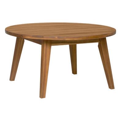 IMU Coffee Table
