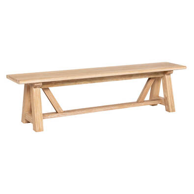 BORDEAUX Dining Bench