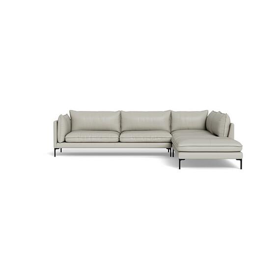 PANAMA Leather Modular Sofa