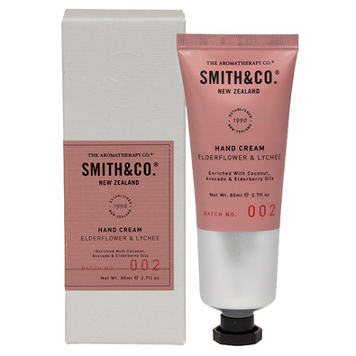SMITH AND CO Hand Cream