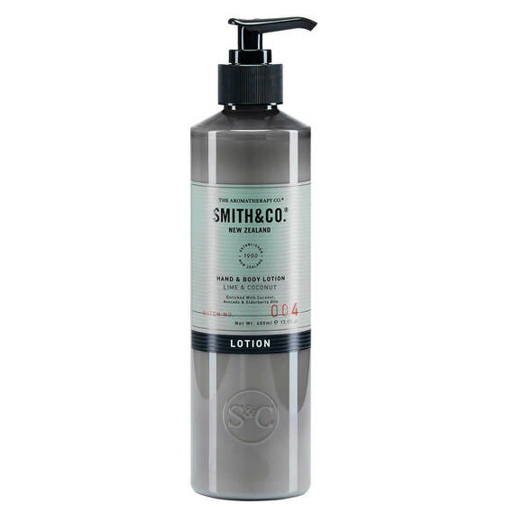SMITH AND CO Hand & Body Lotion