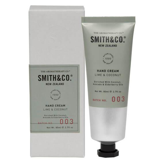 SMITH AND CO Hand Cream