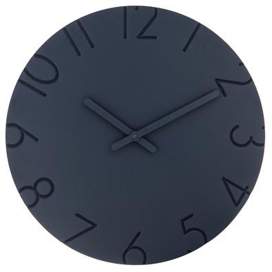 KLAXON Clock