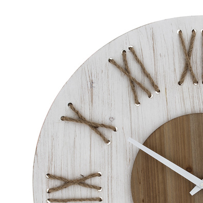 HEDLAND Clock