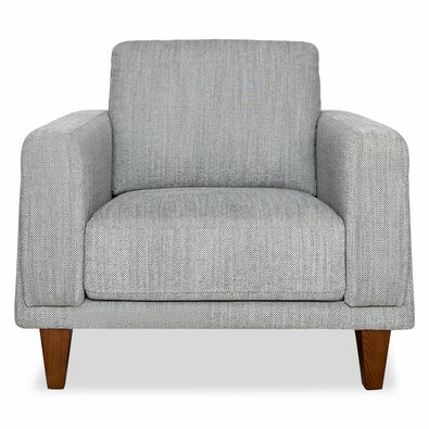 CARNABY Fabric Armchair