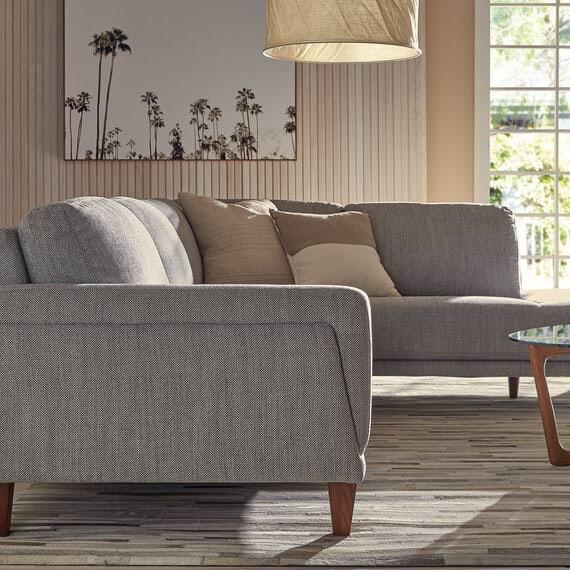 CARNABY Fabric Modular Sofa