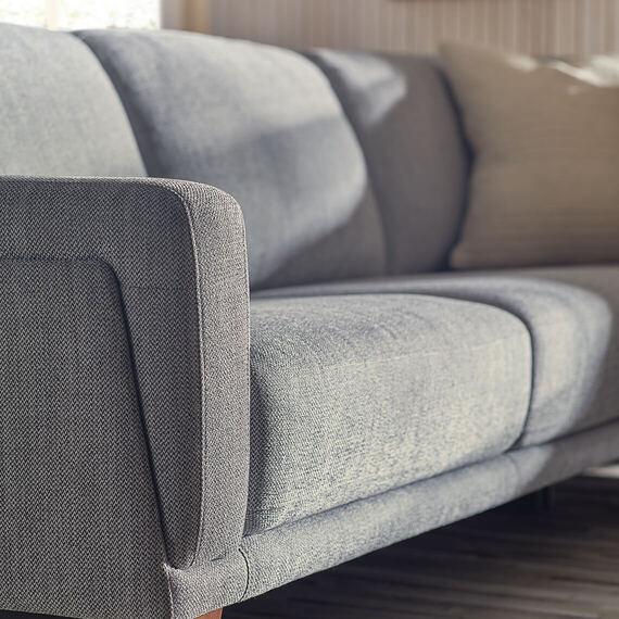 CARNABY Fabric Sofa