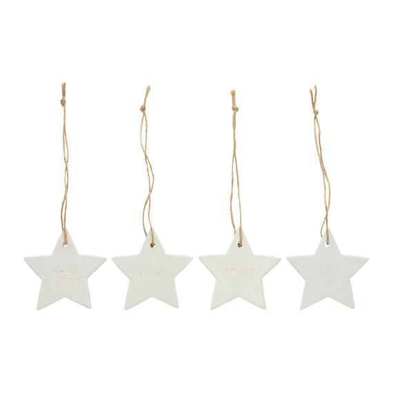 GLORY Star Ornament