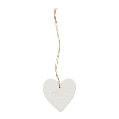 GLORY Heart Ornament